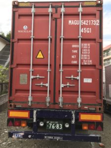 CONTAINER SIX