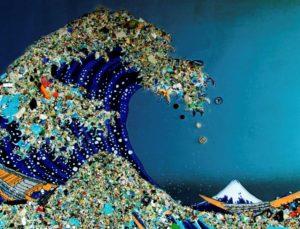 ゴミ屋敷片付け 横浜市 廃棄プラスチック、海洋ごみ