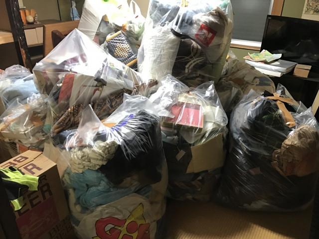 神奈川でゴミ屋敷片付け・引越しでの片付けに対応した業者をお探しの方へ~不用品の買取りも実施~