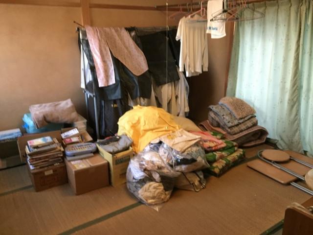 神奈川でゴミ屋敷片付けをご検討中の方は【あんしん回収】へ